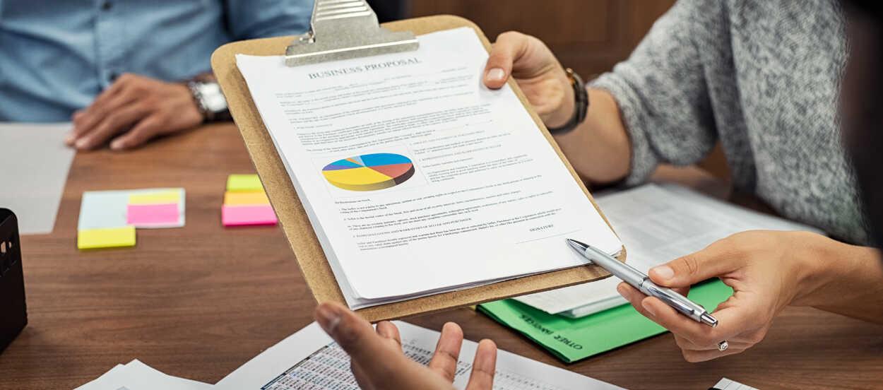 Qué es y para qué sirve el contract management