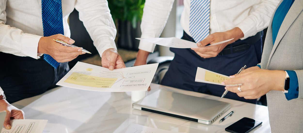 Utilidades de un sistema de gestión de compliance