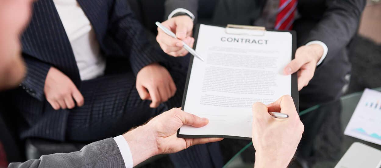 Tipos de seguros para empresas que quieran transferir el riesgo