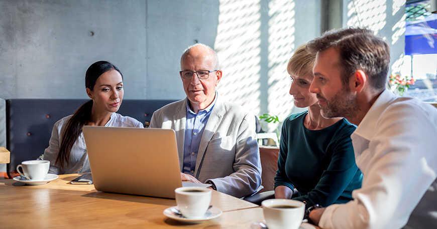 gestionar proyectos con Microsoft Project