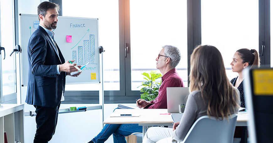 comunicación para liderar el cambio en gestión de proyectos