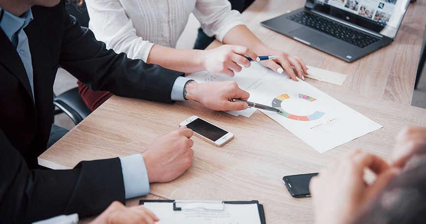Consejos para identificar y analizar riesgos en proyectos empresariales