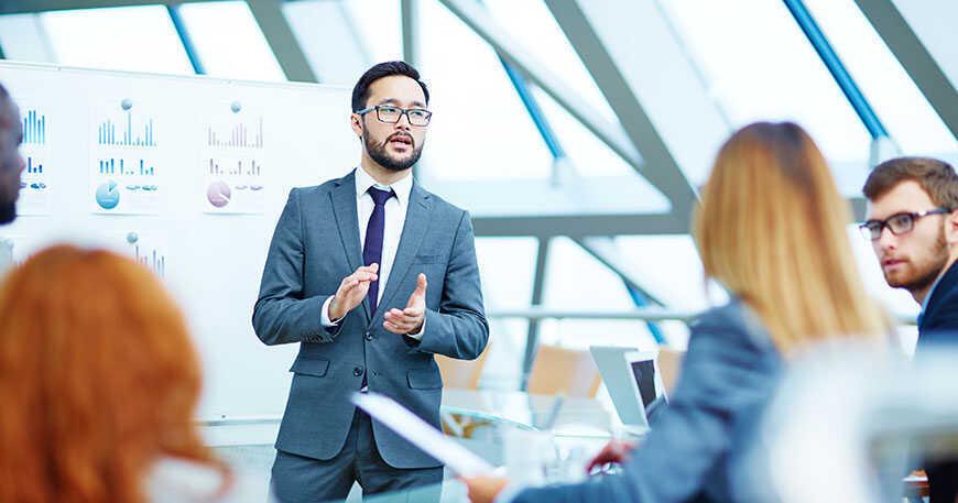 Principales riesgos no financieros en la empresa