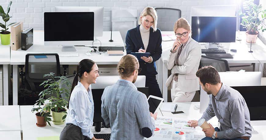 implantar una cultura de gestión del cambio en las empresas