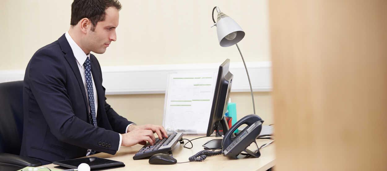 La consultoría en gestión de riesgos permite alcanzar puestos de alta remuneración