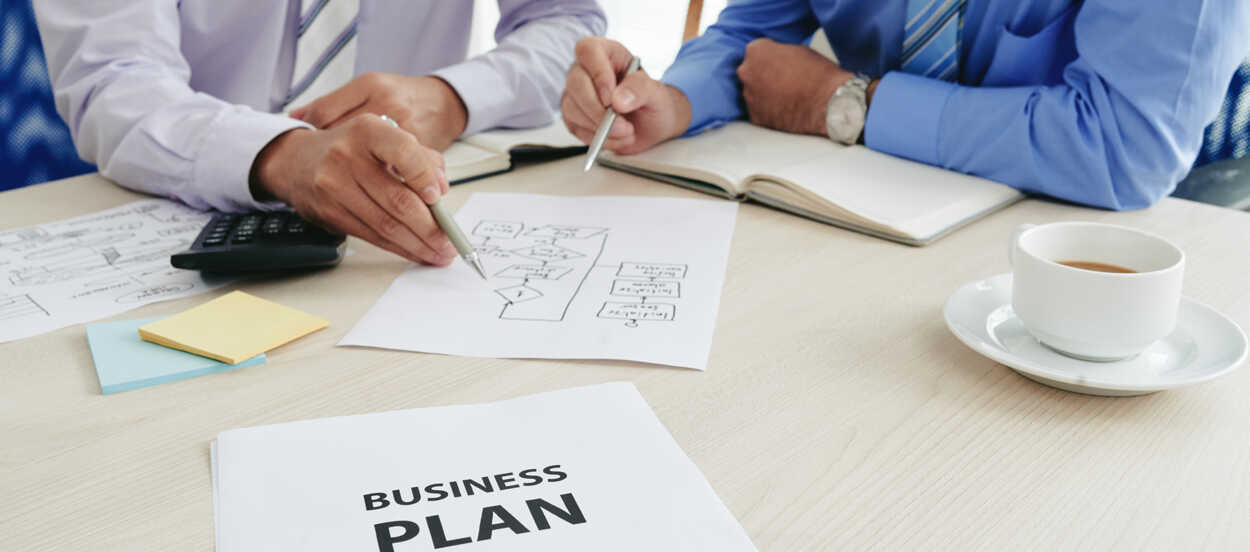 ISO 22301 para la continuidad de negocio