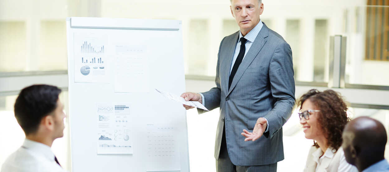 El modelo de las tres líneas es fundamental en gestión de riesgos empresariales