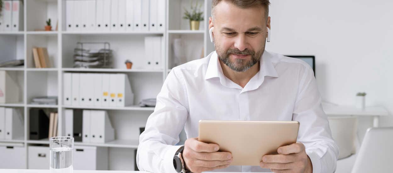 Descubre las ventajas de la formación online en la actual situación mundial