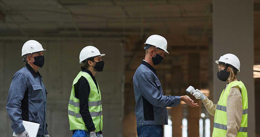 Nuevos retos para la seguridad y la salud en el trabajo