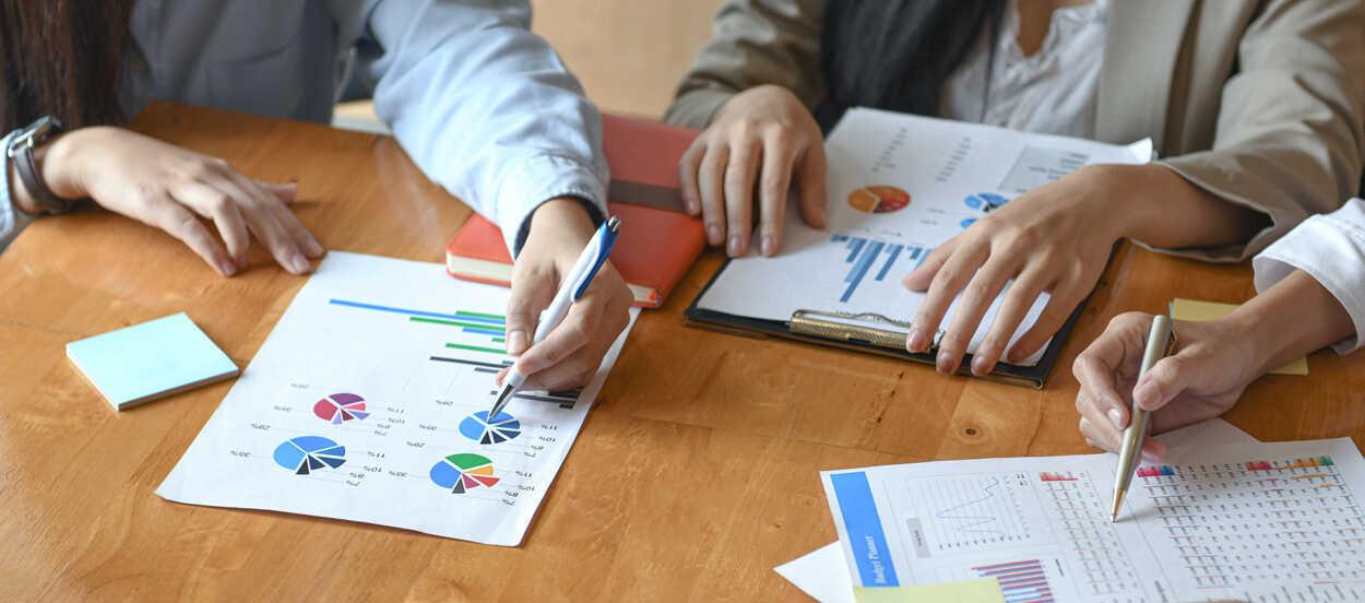 Claves para elaborar el presupuesto de un proyecto empresarial
