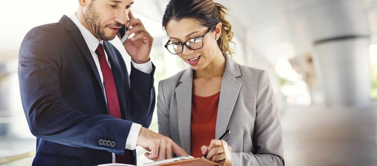 Todas las organizaciones están sometidas a ciertas obligaciones de compliance