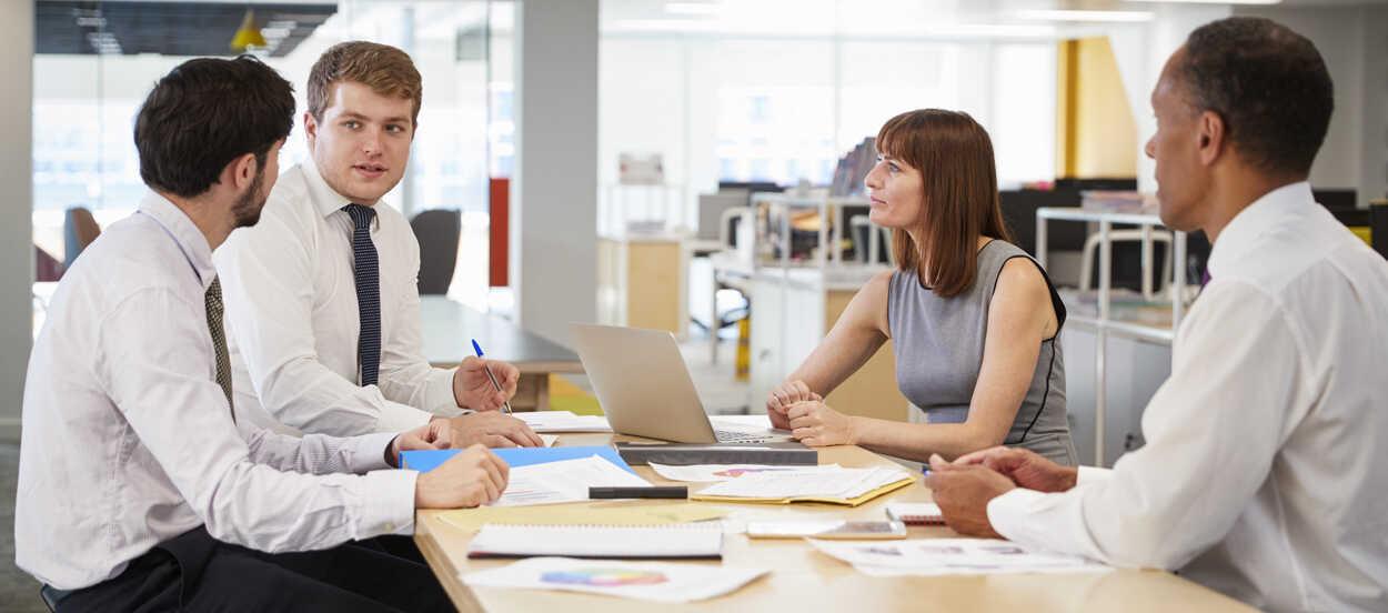 Elementos para elaborar el plan de comunicación de una empresa