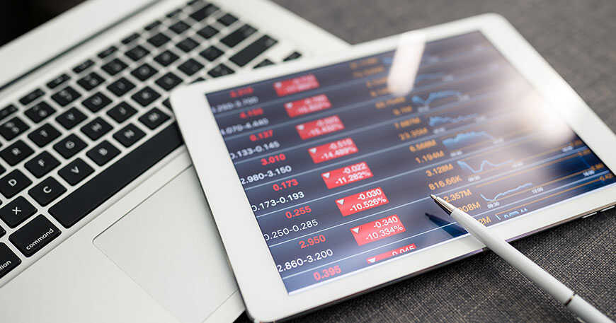Claves para la gestión de riesgos financieros en 2021