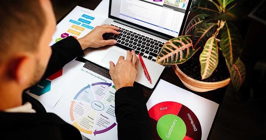 Webinar Elementos para posicionar una marca en Internet