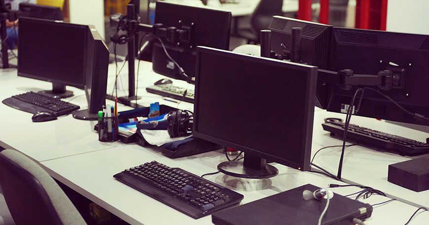 Webinar herramientas de análisis forense de ordenadores