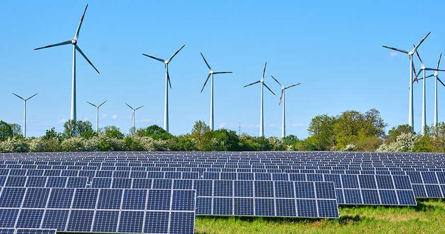 La función de Compliance en proyectos de energías renovables
