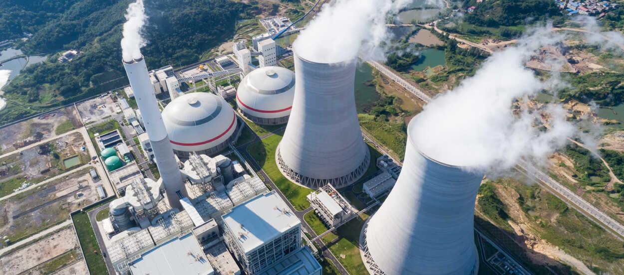 Las empresas se están enfrentando a litigios debido a las emisiones contaminantes