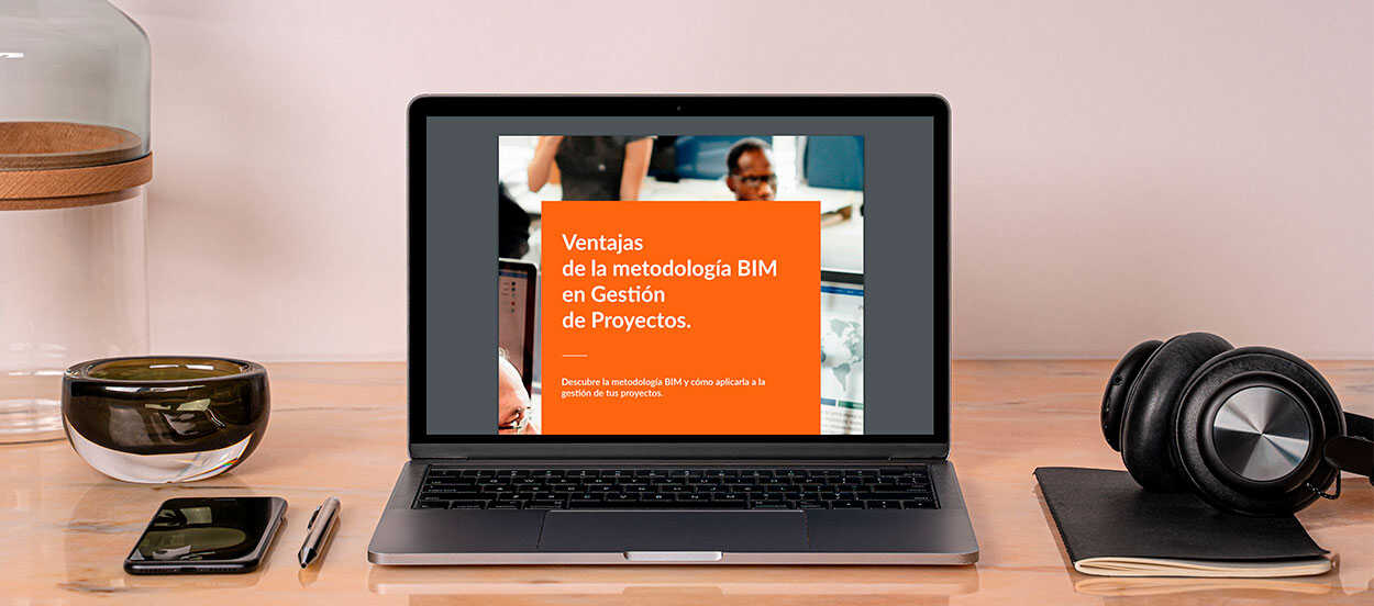 Descargar gratis un ebook sobre BIM