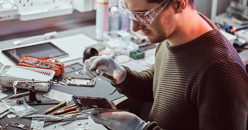 análisis forense de dispositivos móviles