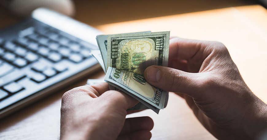 lavado de activos y otros delitos financieros