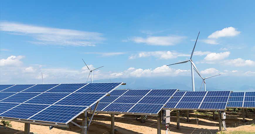 webinar Claves de la sostenibilidad en proyectos de energías renovables