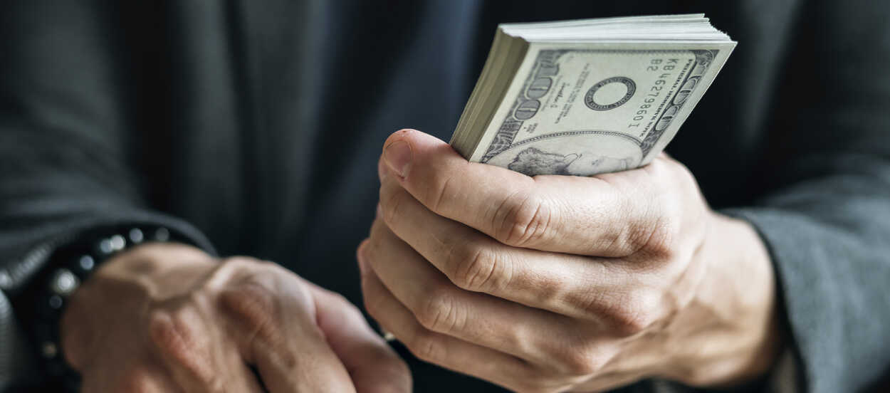 Capital económico para la Financiación del terrorismo
