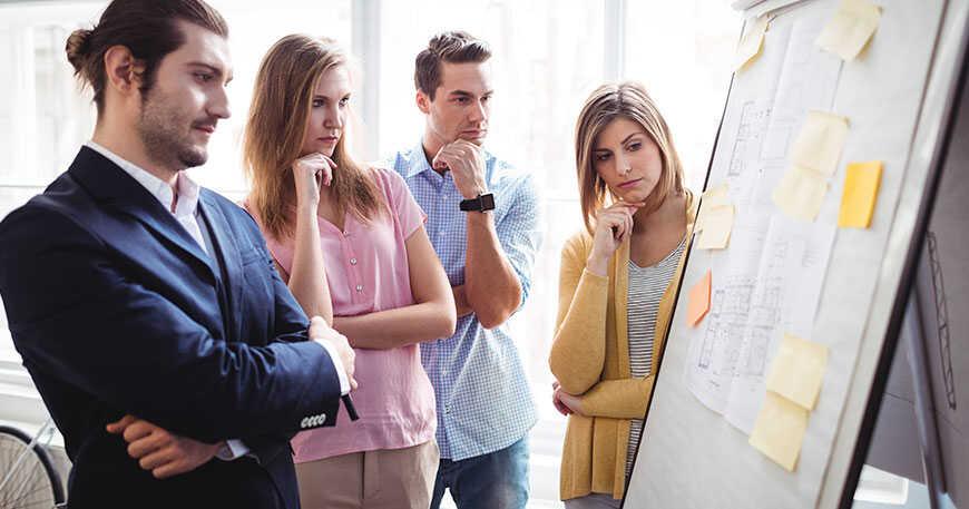 Utilidades del Design Thinking para la gestión ágil de proyectos