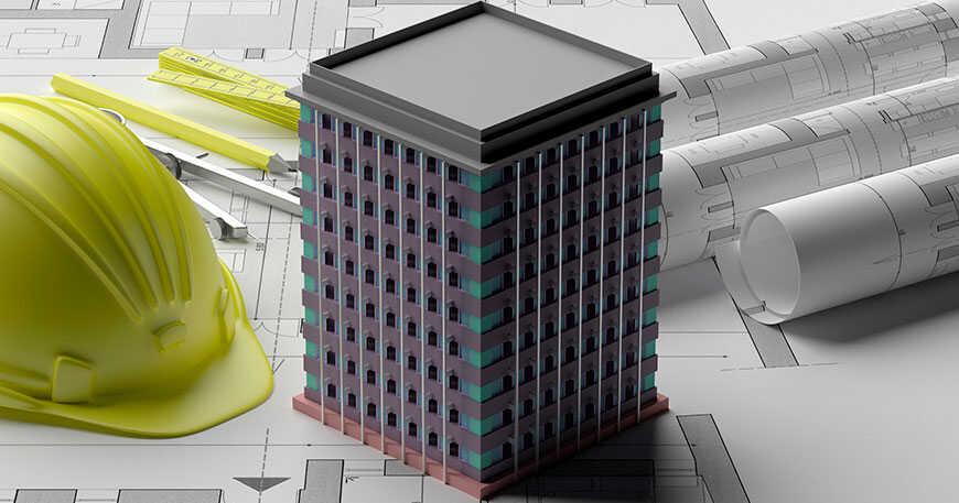 Webinar Claves de la coordinación BIM para la gestión de proyectos de construcción