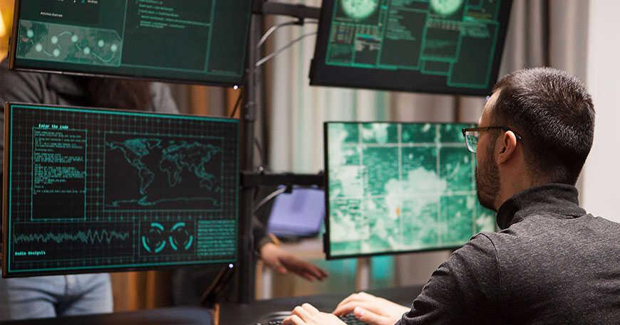 ciberataques en el mundo y sus consecuencias para las empresas