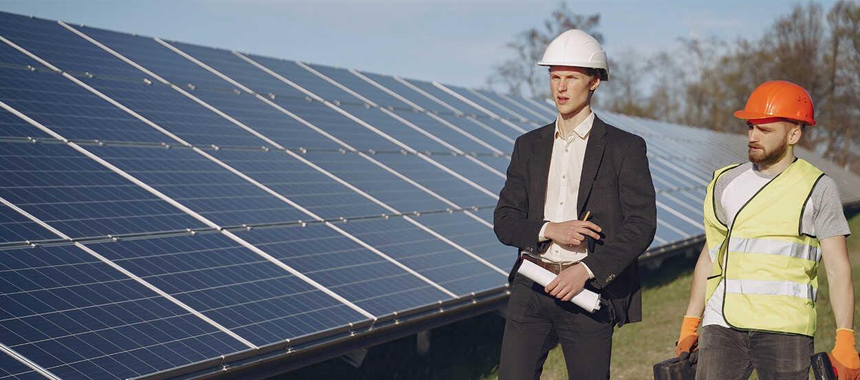 Estudiar una especialización en energías renovables será una apuesta segura en el futuro