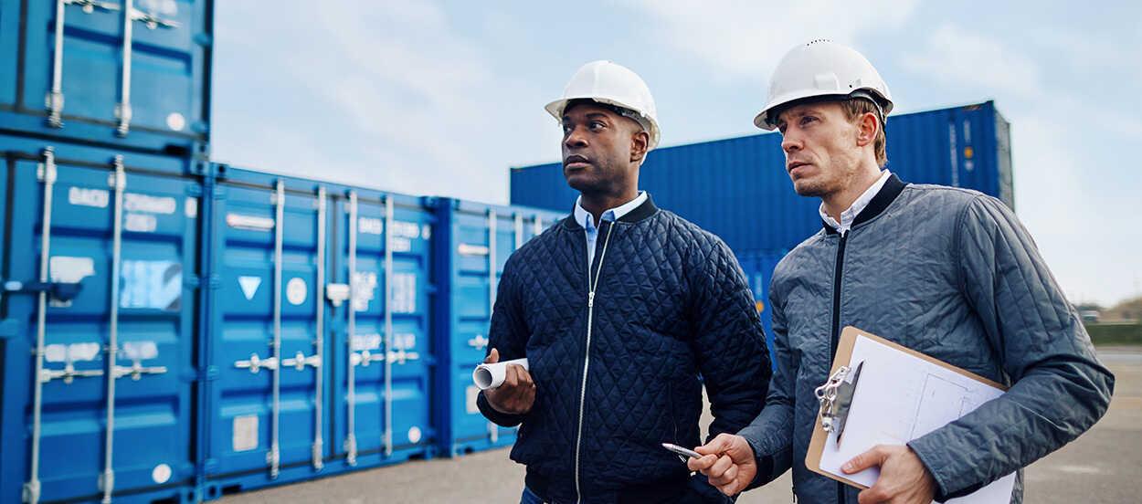 Norma ISO 22318 ayuda a la continuidad de negocio cadenas de suministro