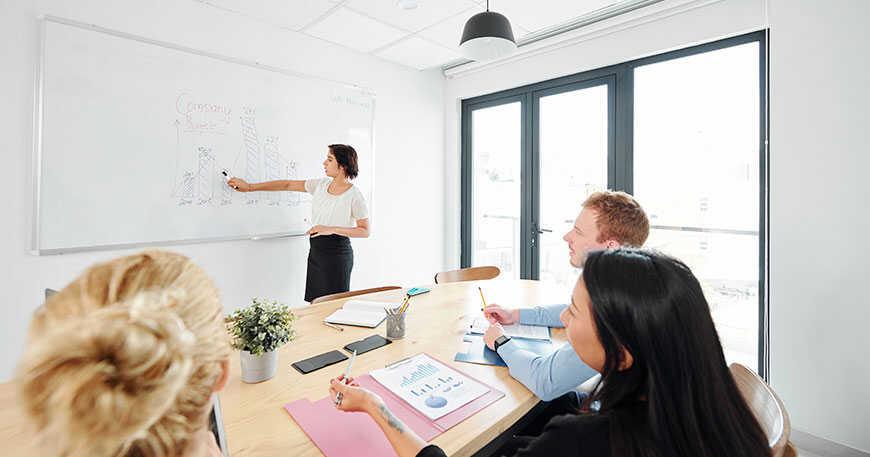 Webinar ISO 22301: El ciclo de vida de la continuidad de negocio