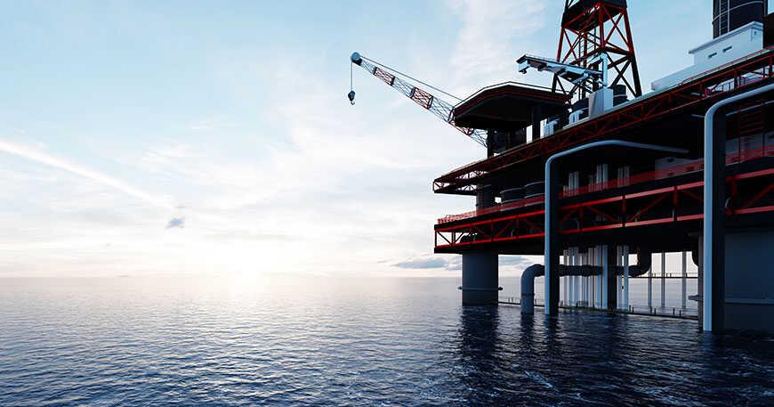 webinar Principales tipos de riesgos en proyectos de la industria del petróleo y el gas