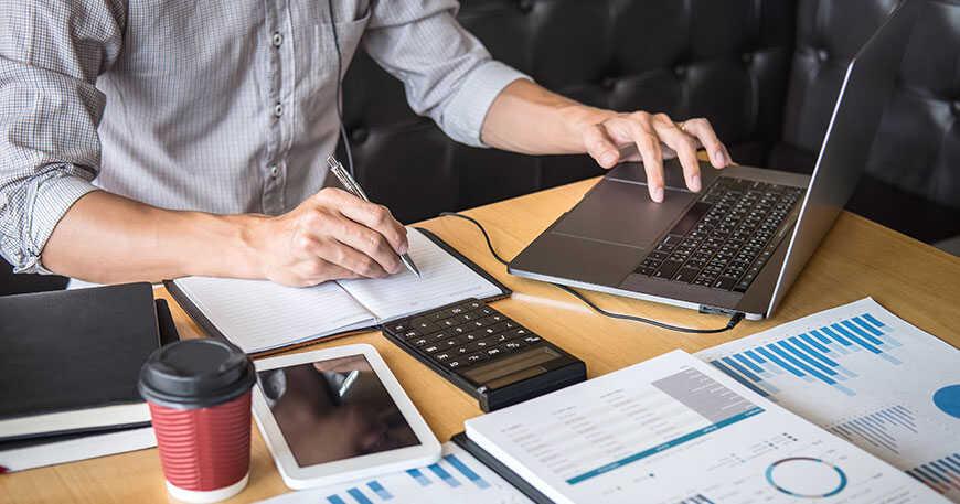 webinar Auditoría forense patrimonial como herramienta de análisis de prevención de lavado de activos