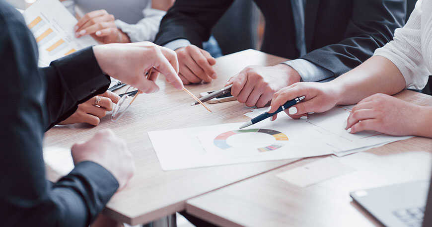 Principales tipos de riesgos empresariales