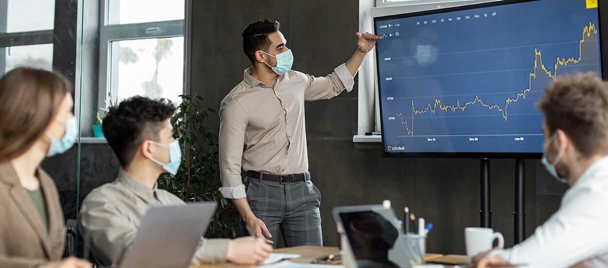 Para las empresas es muy importante tener un plan de acción ante diferentes situaciones para continuar con sus operaciones. Es por ellos, que las etapas de un proyecto de continuidad de negocio se debe realizar con todos los departamentos de la organización