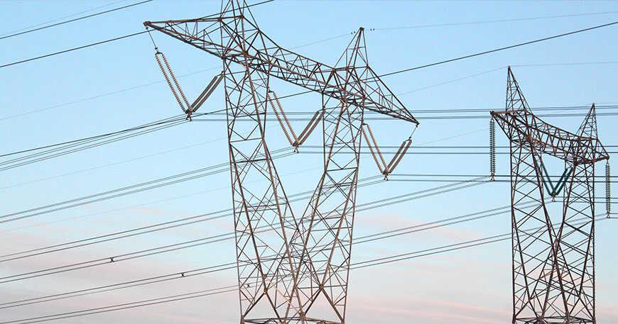 planificación de proyectos eléctricos de alta tensión