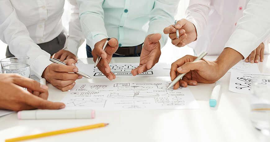 plan de estrategia empresarial