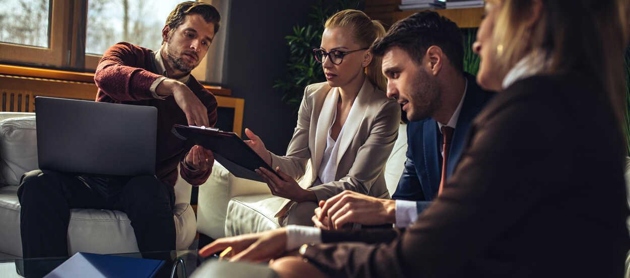 Elaborar un plan de continuidad de negocio permite hacer frente a las contingencias que puedan ocurrir de una forma más efectiva y rápida, logrando una normalidad operativa rápidamente