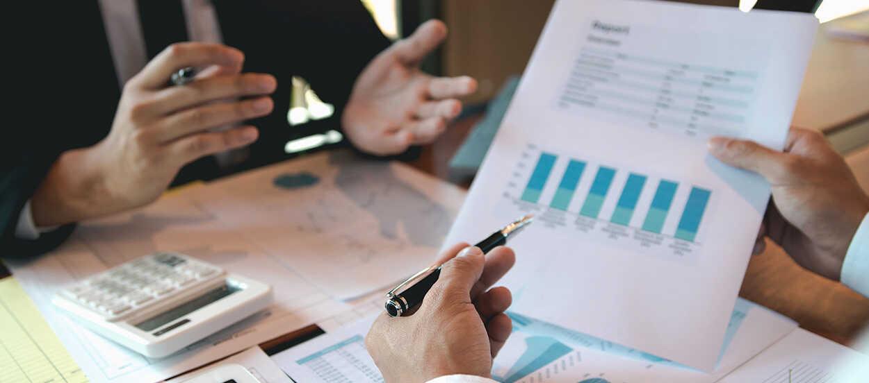 tipos de auditorías en gestión de riesgos