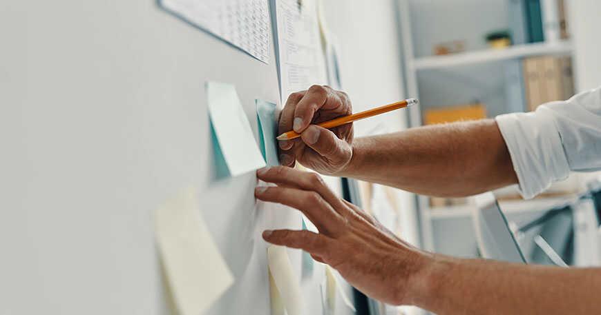 estrategias y planes de continuidad de negocio