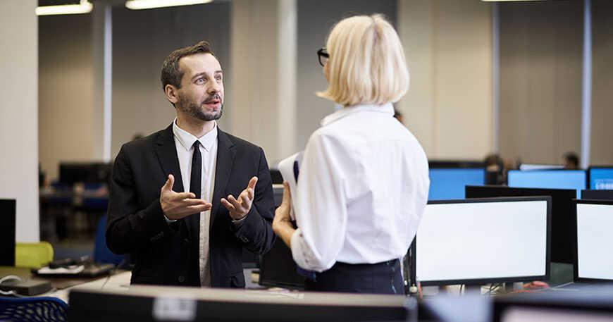 evaluación de riesgos en el marco de la continuidad de negocio