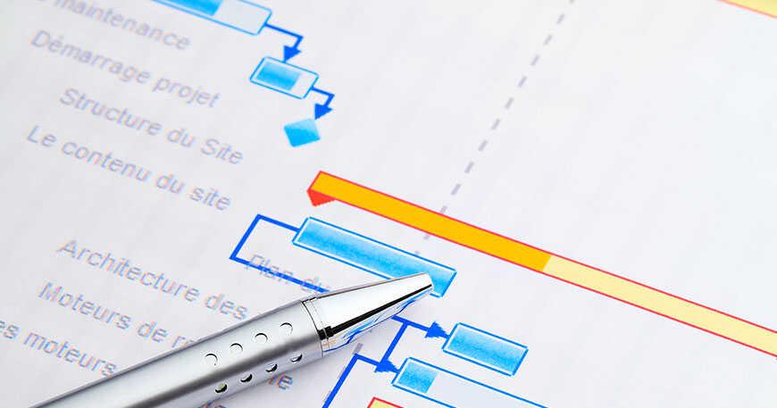 elaborar un estructura de Desglose de Trabajo