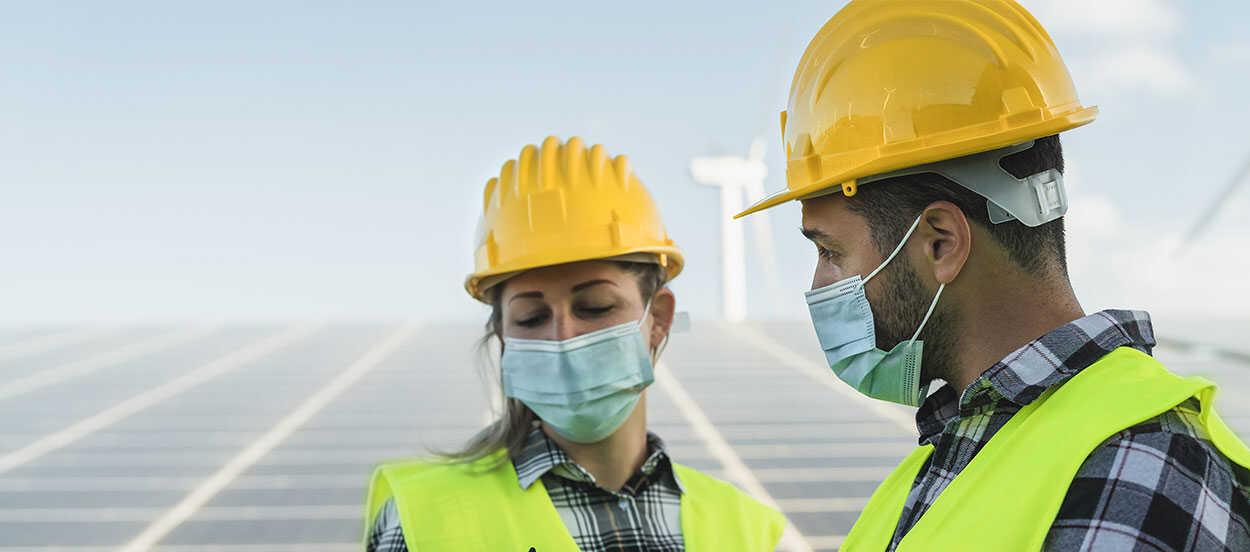 El control de Costes en proyectos de renovables se puede realizar en cuatro fases para poder implementarlos de forma efectiva