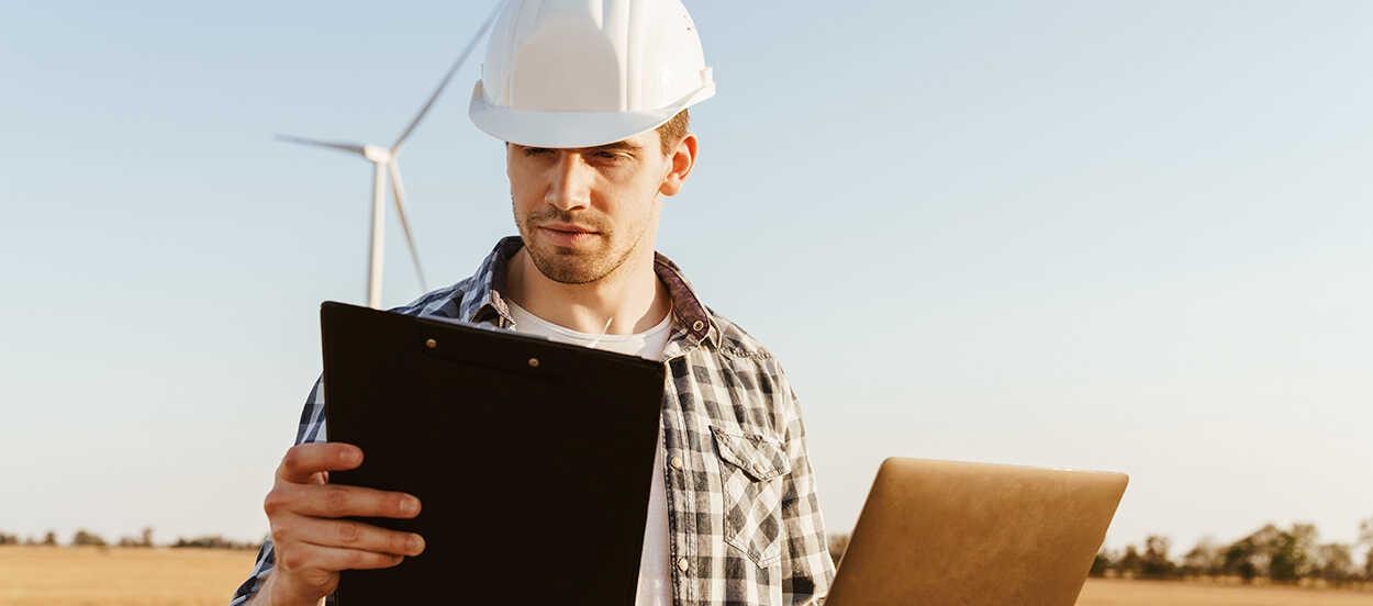 Para poder determinar los costes de los proyectos de energía eólica podemos establecer una clasificación de hasta 6 elementos que pueden determinar el valor total