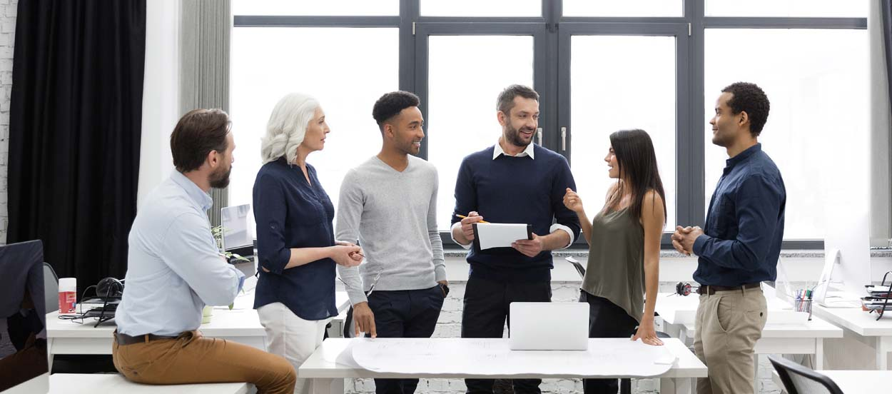 Ha isido publicada la lista de líderes de proyectos emergentes del PMI