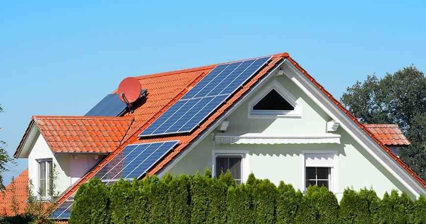 Proyectos fotovoltaicos de autoconsumo