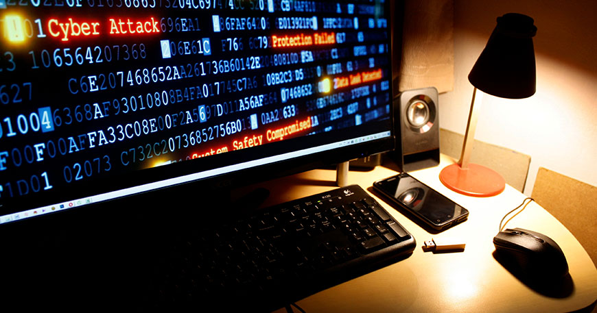 ciberataques por suplantación de identidad