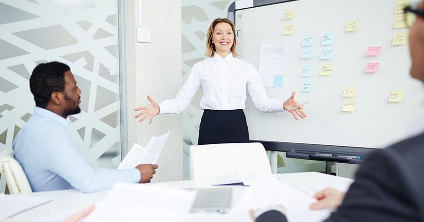 el rol del contract manager